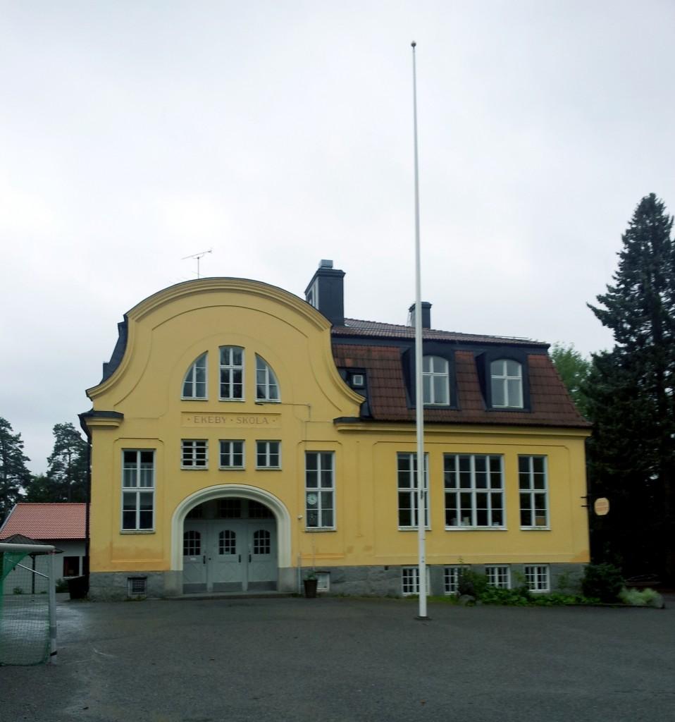 Ekeby_skola_Djursholm_aug_2012