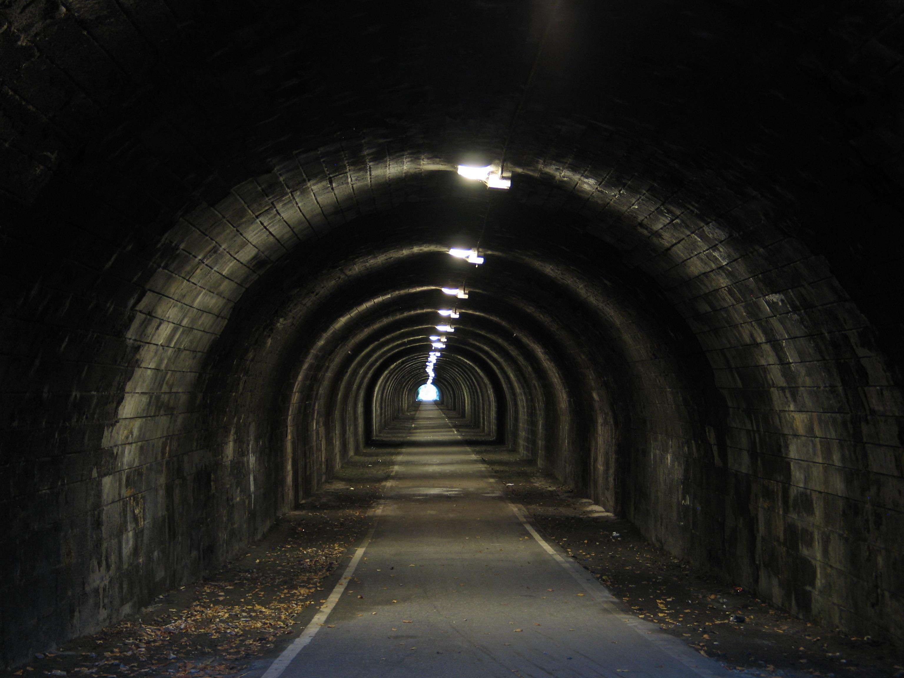 Tunnel [1980]
